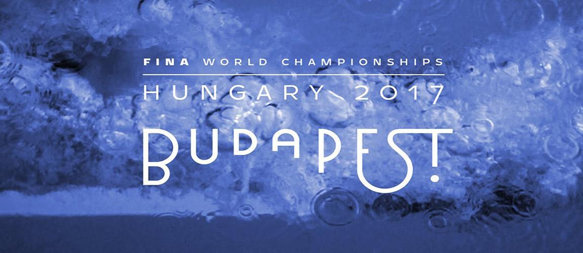 Folytatódik a termékpromóció a FINA Budapest2017 rendezvénysorozaton
