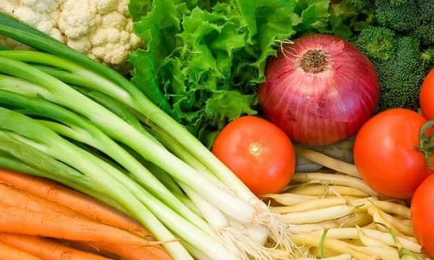 Zöldségpiaci helyzetkép