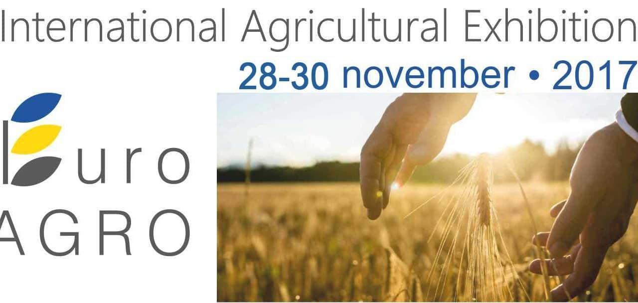 II. EuroAgro nemzetközi agráripari szakkiállítás és vásár