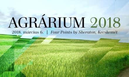 Agrárium 2018