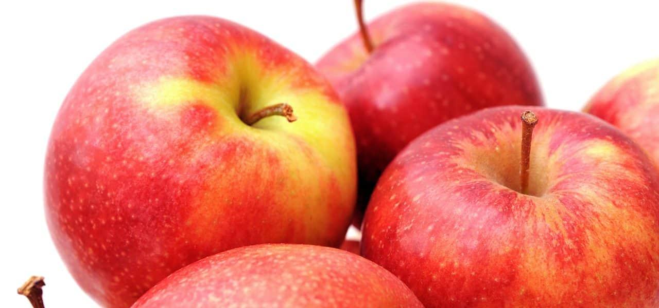 Ismét rekord szinten a német étkezési alma készletek