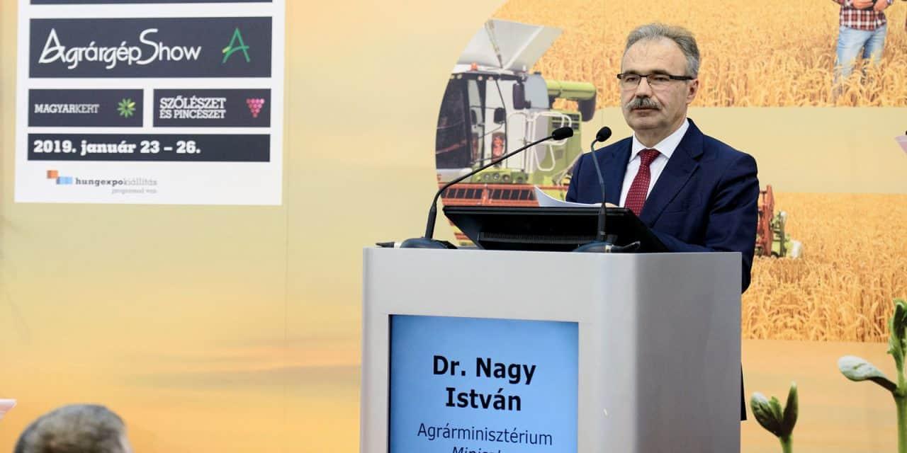 Bíznak a jövőben a magyar gazdák
