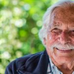 Elhunyt Bálint György – 2020. június 21-én, életének 101. évében elhunyt az ország kertészmérnöke