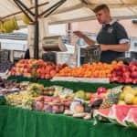 Szomorú képet mutat idén a gyümölcspiac