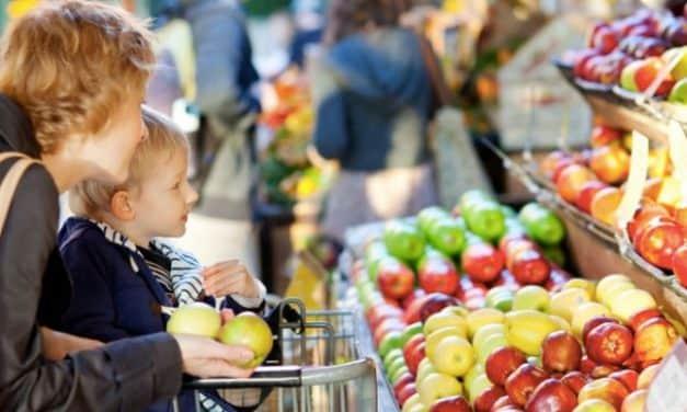Oroszország a nagyszabású agrárfejlesztések ellenére almából még mindig nem önellátó