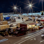 Tájékoztatás a nagybani piacok kijárási tilalom alatti működéséről