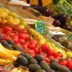 A világ zöldség-gyümölcs termelésének értéke közel 370 milliárd euró volt 2018-ban
