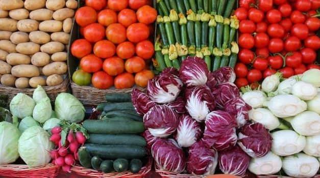 2020-ban enyhe visszaesés az európai zöldségtermelésben