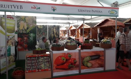 30. Farmer Expo és 16. Hortico Kertészeti Konferencia – Debrecen